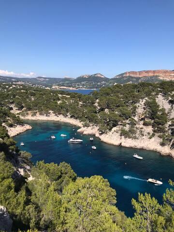 Espacades Provençales