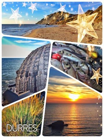 Highlights of Durrës