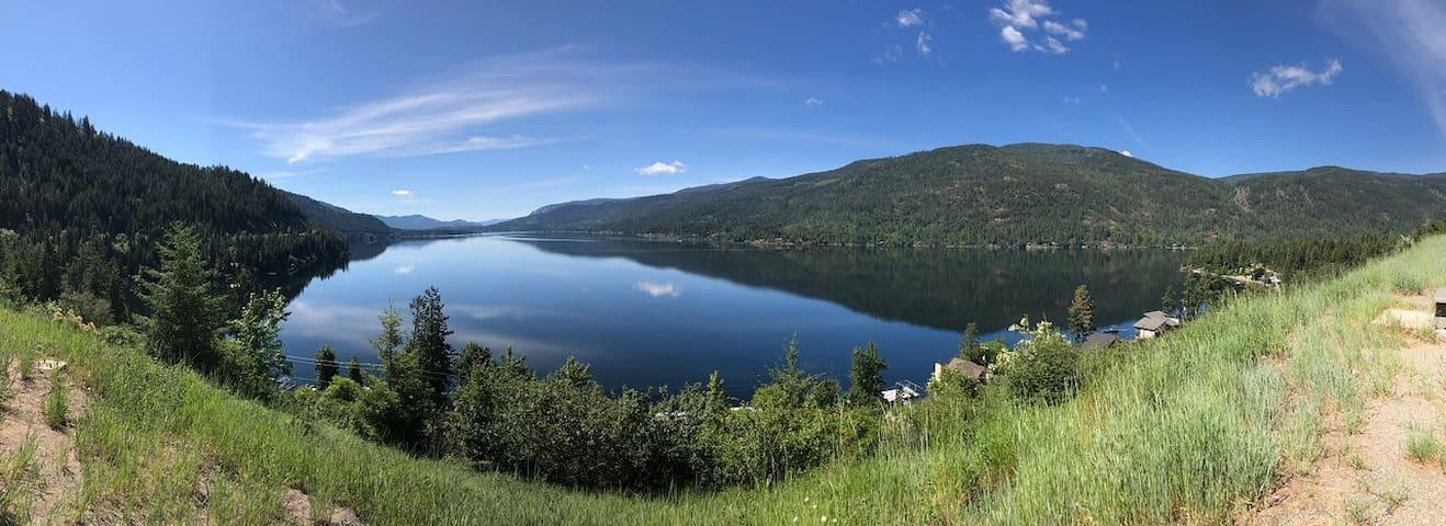 A quick guide to Christina Lake/area