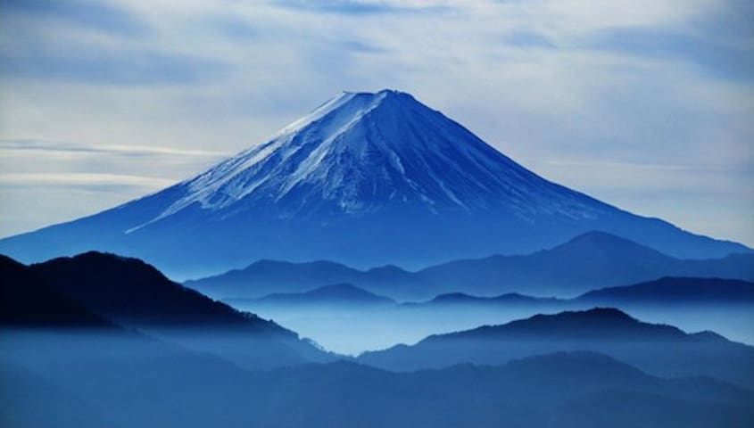 河口湖・富士吉田 在住者のスペシャルガイド