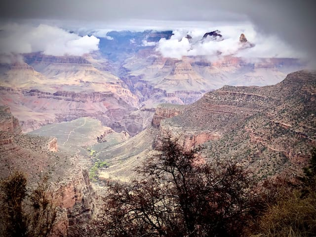 Grand Canyon Guidebook