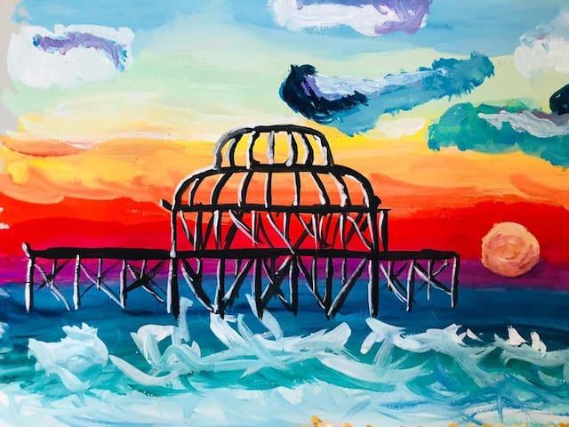 Brighton & Hove Getaway