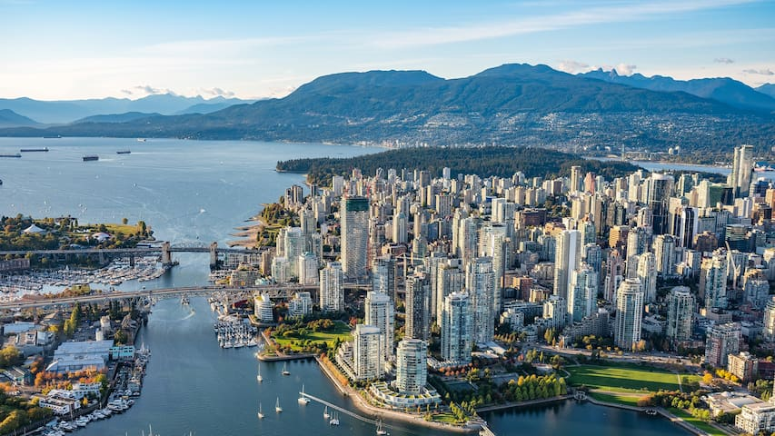 Guidebook for Vancouver