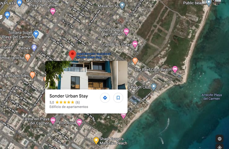 Top Places Near Sonder Urban Stay