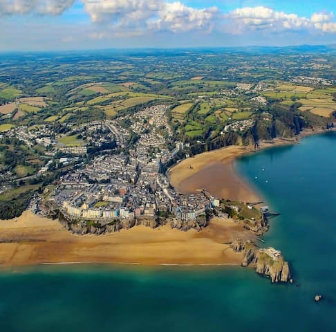 Holiday Apartment Near Tenby and Saundersfoot. What to do, see & enjoy!