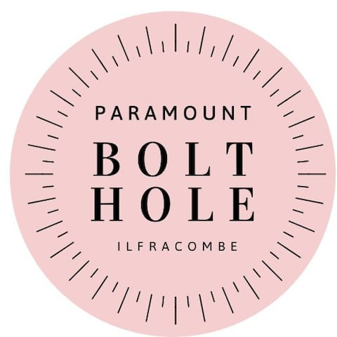 Paramount Bolt Hole's guidebook