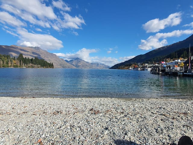 Queenstown and beyond....my favourite places to eat and places to go!