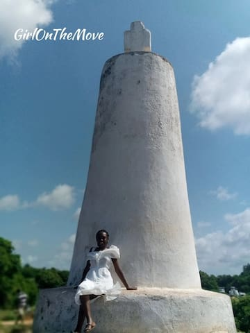 Jean's Malindi Out and About Guidebook