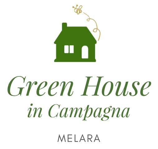 Green House in Campagna: Appartamento tiglio Appartamento sambuco