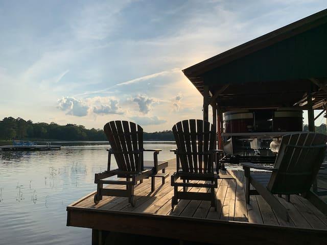 Weiss Lake Guidebook