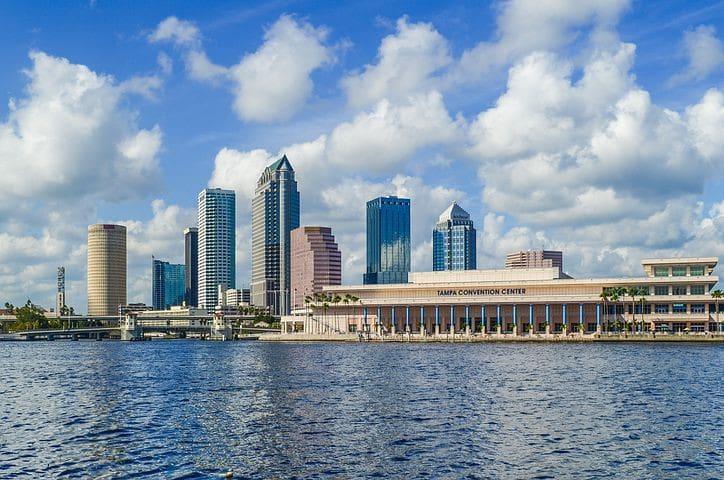 Tampa Guidebook