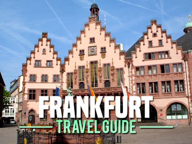 Travel Guide by Lena & Mark