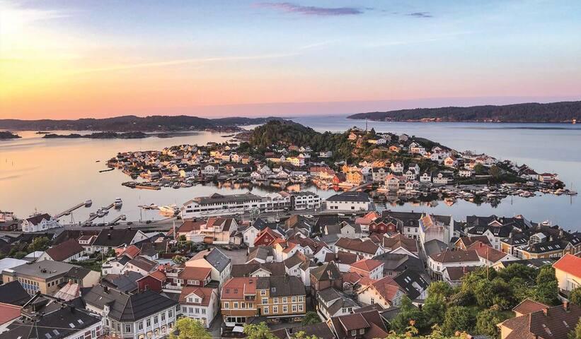 Herlige Kragerø - din ferieoase