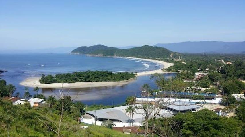 Guia de Georgia - Barra do Una