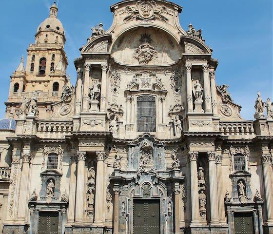 Guía de Murcia