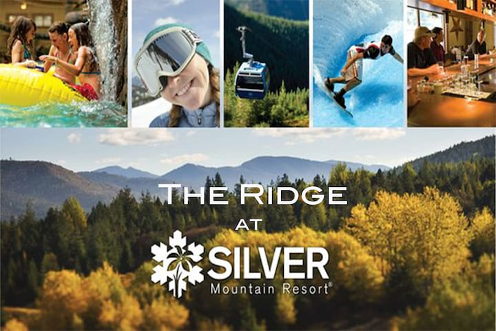 The Ridge at Silver Mountain