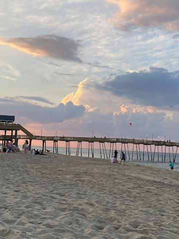 The Syren's Guide to Living Like an OBX Local