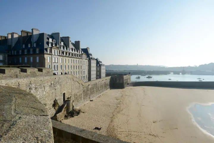 Conseils pour un bon séjour à Saint-Malo