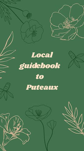 Avrile's guidebook