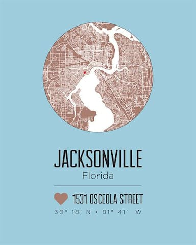 Your Guide to Exploring Riverside, Avondale & Jacksonville