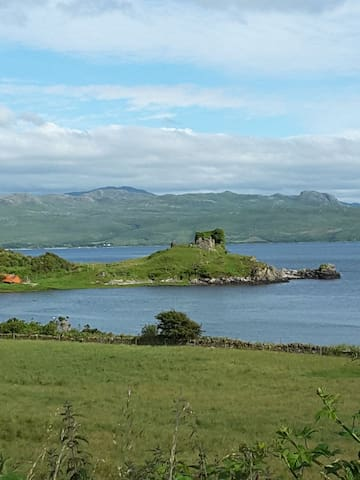 Hikes in Sleat, South Skye