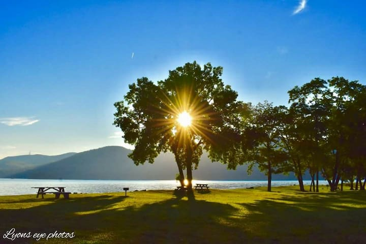 Monique's guidebook- your tips for the best Hudson Valley Stay