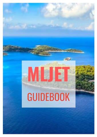 Mljet guidebook