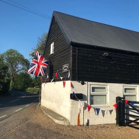 The Barn at Stourmouth