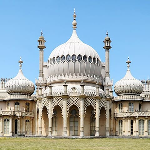 Carey's guidebook   Recommendations for a lovely break in Brighton