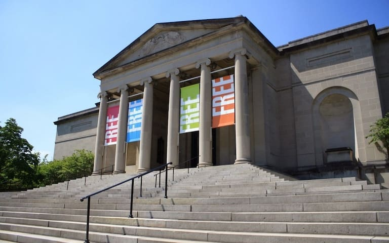 Our Favorite Museums