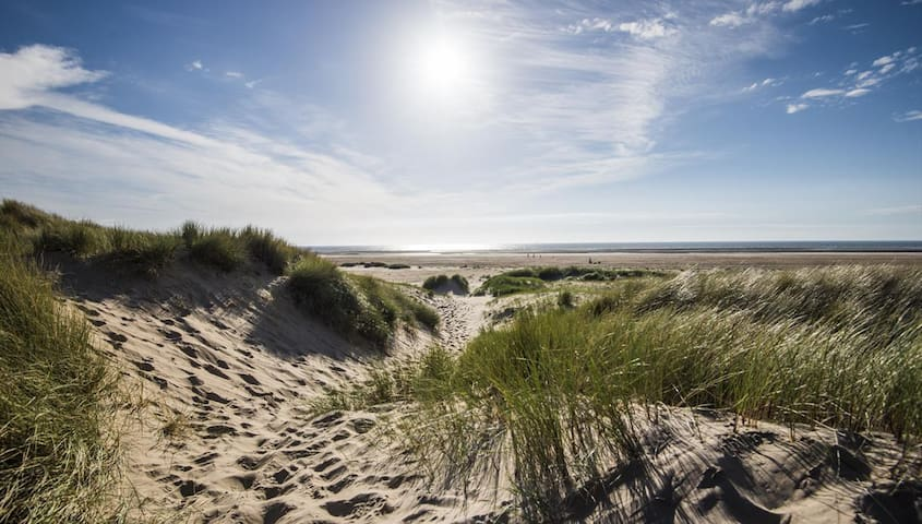 Susannah's Guide to Southport