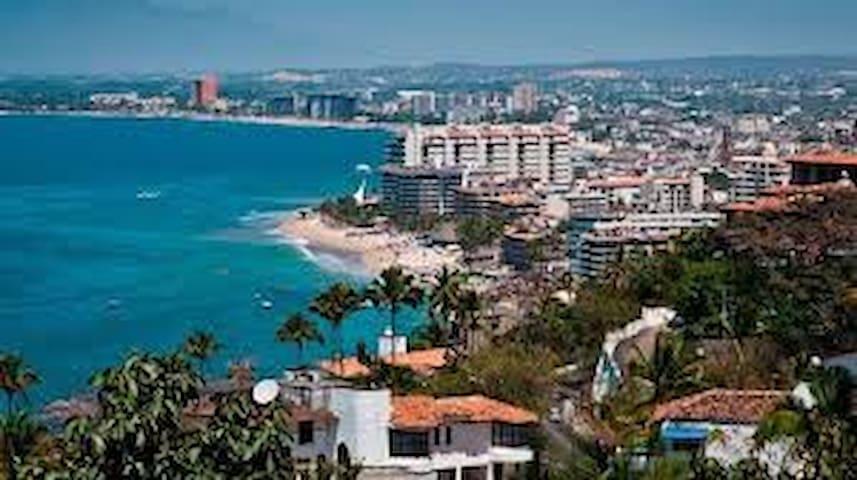 Puerto Vallarta Y ALREDEDORES