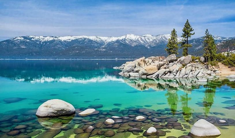 Our Lake Tahoe Suggestions
