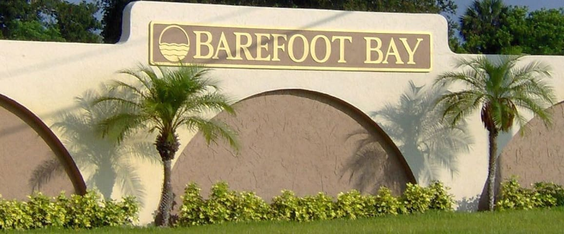 Barefoot Bay Guidebook