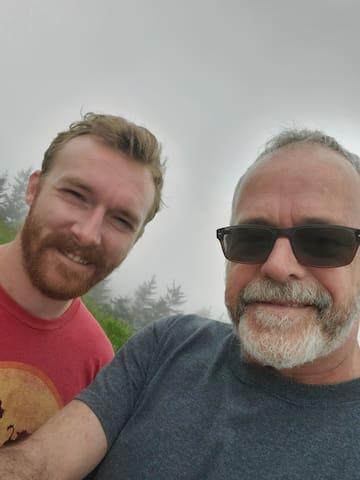 Steve & Josh's guidebook