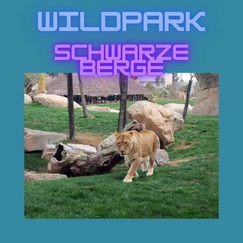 Wildpark Schwarze Berge - Reiseführer von Tatjana