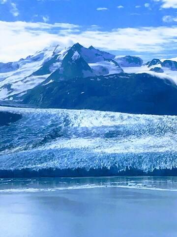 Guidebook for Alaska
