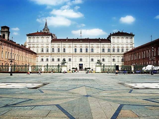 La mia guida di Torino