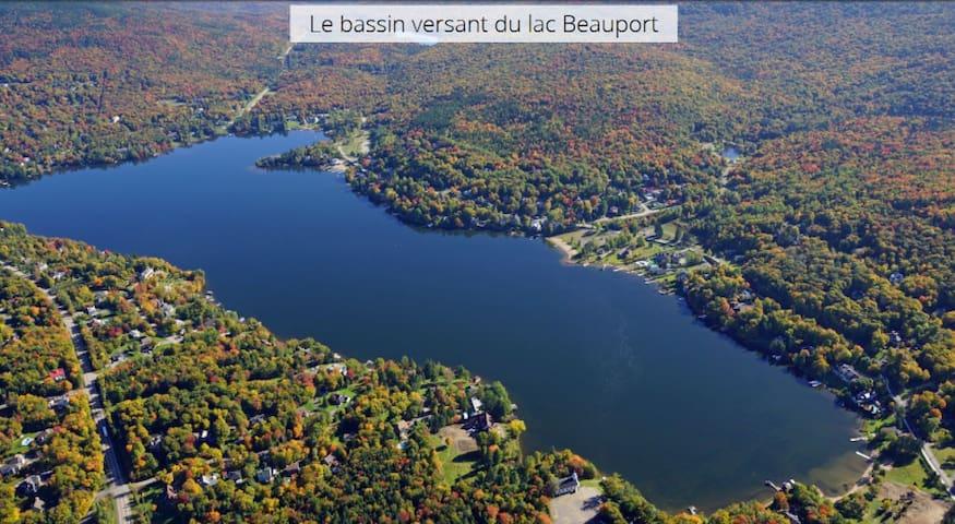 Incontournables à Lac-Beauport