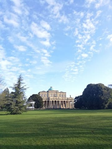 My guidebook to a happy stay in Cheltenham