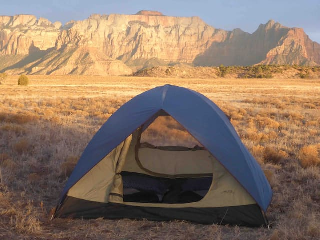 Zion Camping Rental's Guidebook