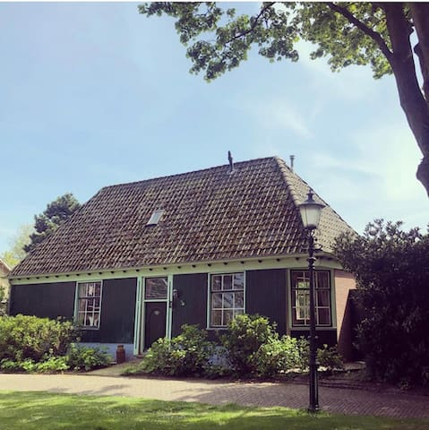 The Bubble : Kerkeveld, Venhuizen