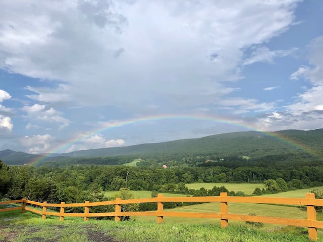 Shenandoah Valley Guidebook