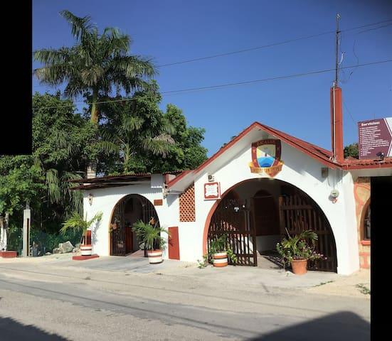 Guía Villas San Felipe