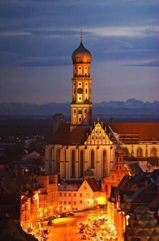 Tipps für Augsburg