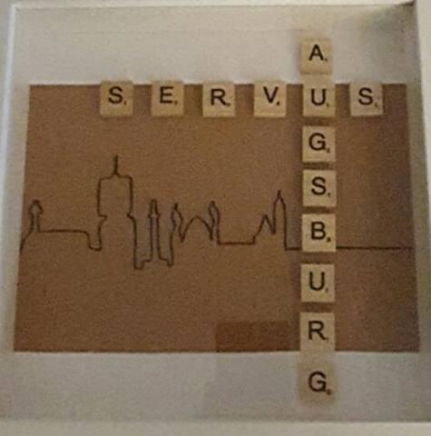 Augsburg erleben