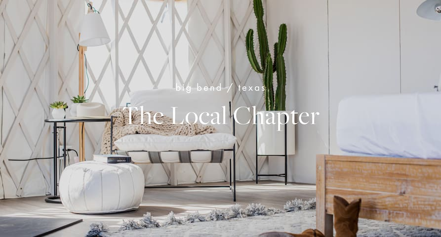 Dining Guide: The Local Chapter