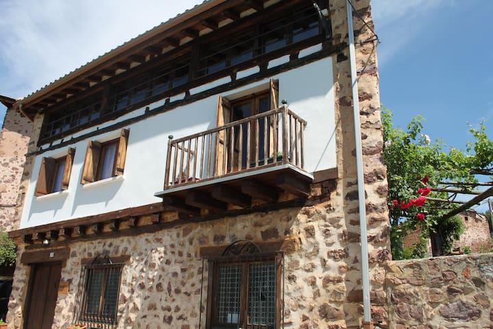 La guía de Casa Rural Sostenible Marem