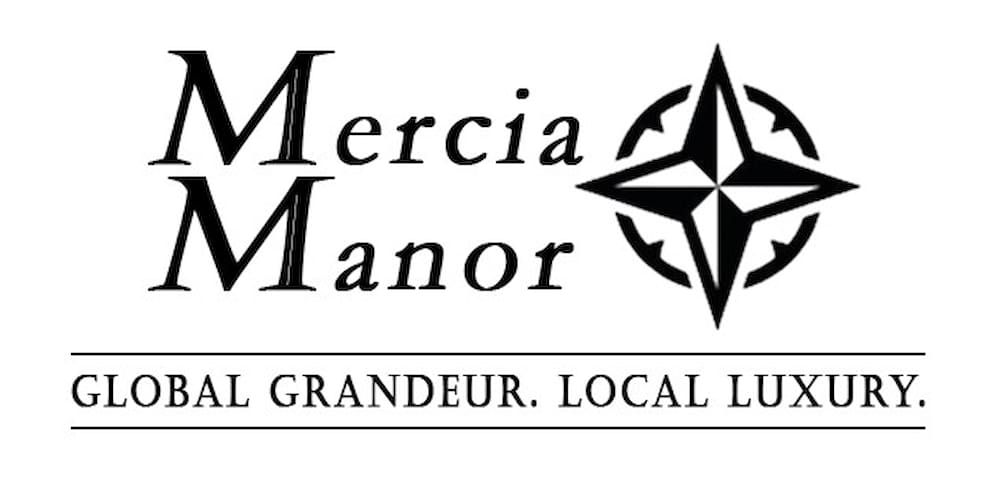 Mercia Manor's Guidebook