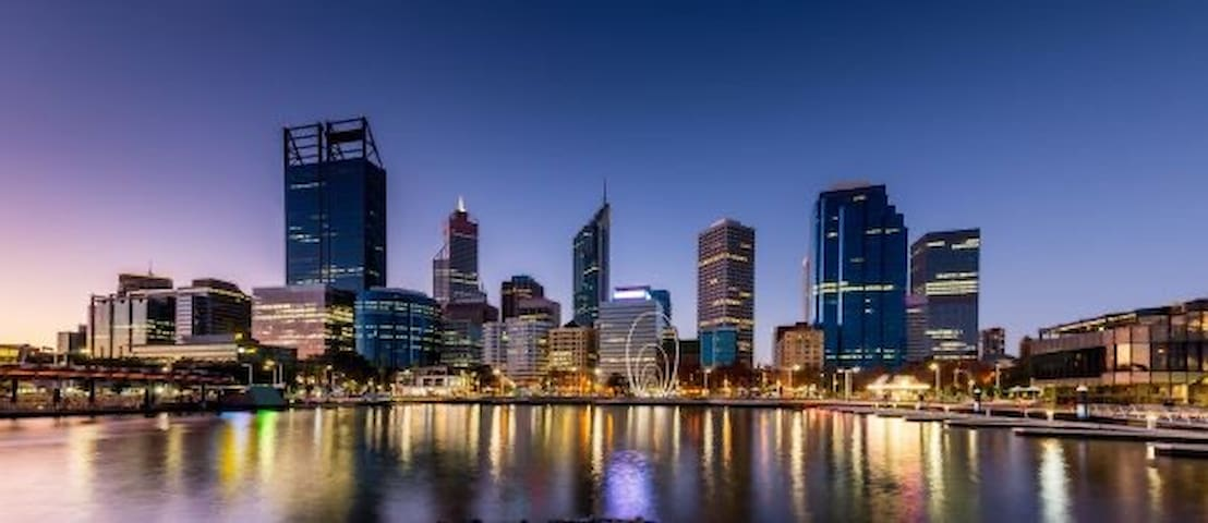Best of Perth Guide